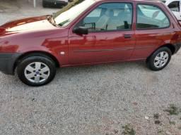 Ford/ Fiesta GL/ Fone * Chama no Whatts