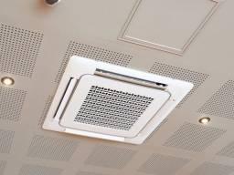 Ar Condicionado K7 60.000btus com garantia em excelente estado!!