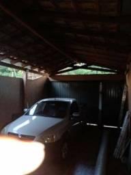 Troco casa financiada por camionete