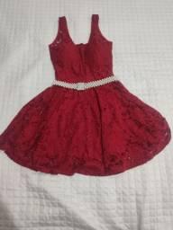 Lindo vestido NUNCA USADO!