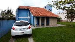 Casa 4 quartos dois terrenos em Tramandaí