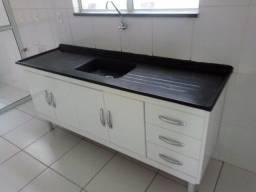 Excelente apartamento com 2 quartos , condomínio Residencial altos de Sorocaba