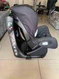 Cadeira para carro importada marca bébéconfort axiss (gira 90°)