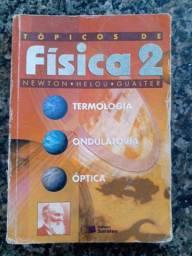 Livro Física preparatório Enem