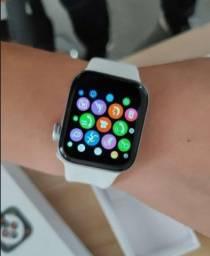 Relógio Inteligente- Iwo 13 Super Max-A Prova D'Água-Chamadas-Notificações Whatts e Face