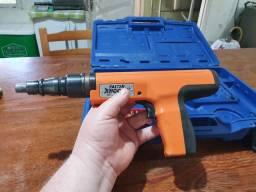 BARBADA !!! Pistola de Fixação à Pólvora FAI72N