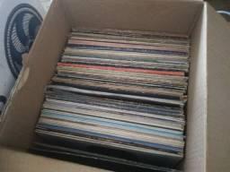 Lote LP's diversos