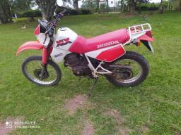 Moto XLX 350R 1989
