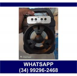 Entrega Grátis * Caixa de Som Bluetooth Inova 9039 * Chame no Whats