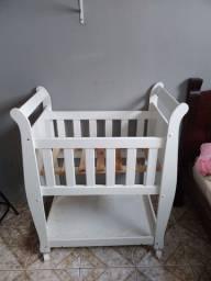 Mini Berço Infantil