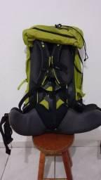 Mochila - Backpack Quechua Forclaz 70 + 10 Symbium 4