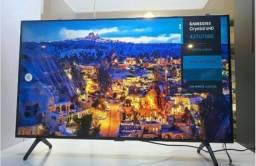 Smart TV Crystal UHD 4K LED 43? Samsung - 43TU7000 Wi-Fi Bluetooth HDR