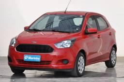 Ford ka 1.0 completo - 2018 / único dono (apenas 21.000 rodados)