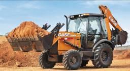 Retroescavadeira Case 580n 4x4 2020