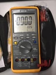 Multímetro MDR 400