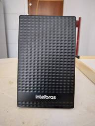 Antena Intelbras HD S$50,00