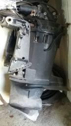Rabeta motor popa Mercury 180hp