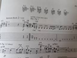 Songbook guitarra Joe Satriani