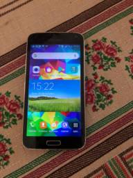 Samsung s5 c/ biometria