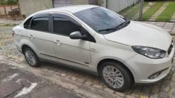 Fiat Siena 1.6 Dualogic 2014 Segundo dono