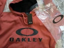 Blusa Oakley Nova e Original