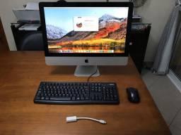 iMac 21.5 i5 SSD 500gb 16gb RAM