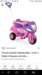 Moto Nao Motorizada Seminova
