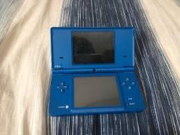 Nintendo DS + 9 jogos e bag original