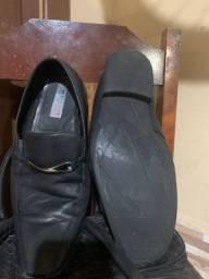 Sapato Social FERRACINI NA PROMOÇÃO IMPERDÍ