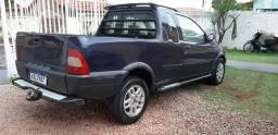 Fiat Strada 1.5 Flex Completa Super Novo