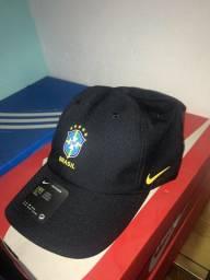 Boné da seleção brasileira