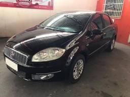 Fiat linea 2010 1.9 completo R$21.900