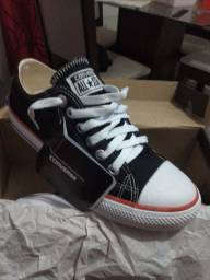 ALL star converse original na caixa 38 preto