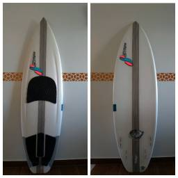 Prancha de Surf Usada Perfeita a escolher