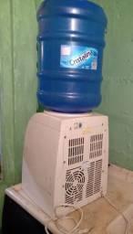 Garrafão de água