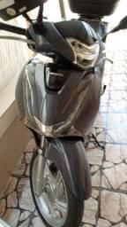 Honda SH 150 automática