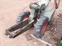 Micro Trator Marca Yanmar Modelo TC8
