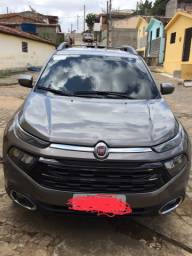 Fiat/Toro Freedom At