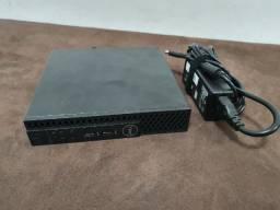 Dell Optiplex Mini 3070 I5 9500t 4gb RAM 500gb HD - Ultracompacto