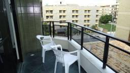 Apartamento para temporada em Cabo Frio-RJ