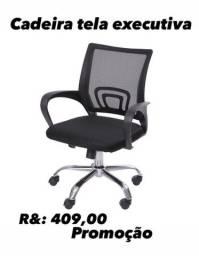 Cadeira de escritório entrego grátis Goiânia e Aparecida