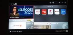 TV Smart LG 43 Polegadas