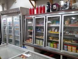 Balcão Refrigerado para Laticínios - Preço Barbada