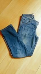 Calça jeans excelente estado