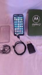 Moto G8 Play 2 meses de uso