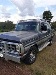 F1000 Diesel Turbo MWM 229
