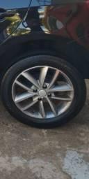 Roda VW 15