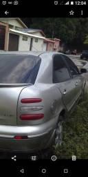 Fiat brava 2001 5 mil reais pra levar troco em casa ou terreno
