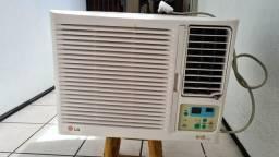 Ar condicionado Janeleiro LG Digital 10000 btus Selo A