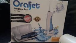 Irrigador Oral novo